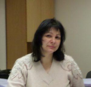 Tatjana Kapitonova